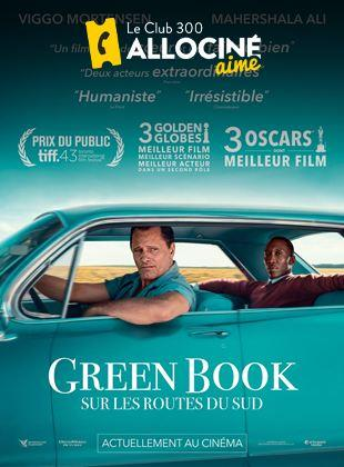 cattura di Green Book : Sur les routes du sud 2018 DVDRIP